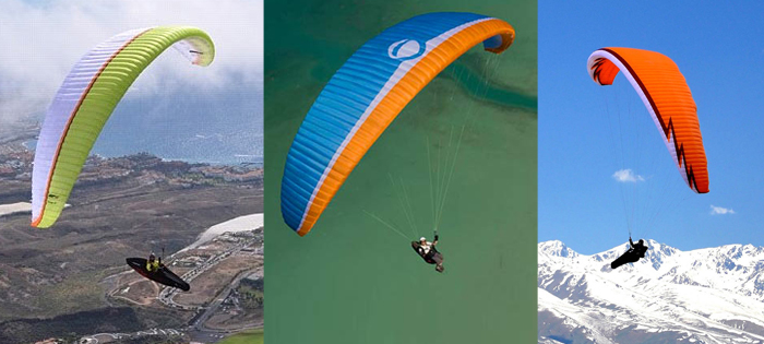 Paragliding News | Bringing Paragliding Product Information To You
