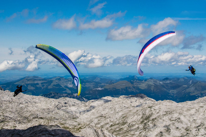 Gradient Freestyle 3 | Paragliding News
